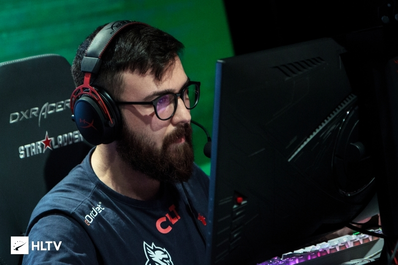 [CS:GO] AcilioN сыграет за Heroic на отборочных к DreamHack Masters Stockholm