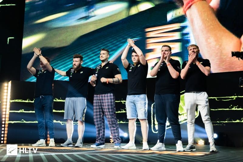 [CS:GO] Natus Vincere и Gambit Esports попали в одну группу на ESL One Cologne 2018