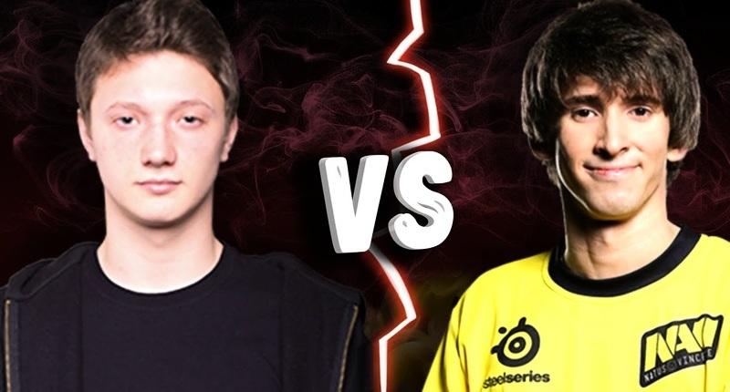 Dendi сыграет против Резолюшина в первом раунде The Bucharest Major 2018