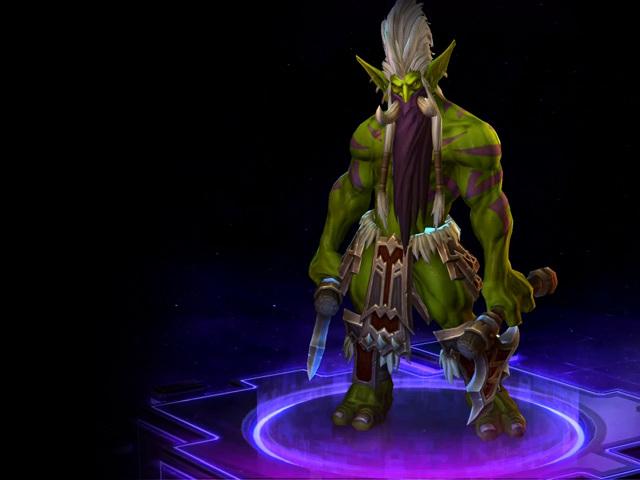 Diablo исполняется 20 лет! Blizzard анонсировали нового героя в HoTS