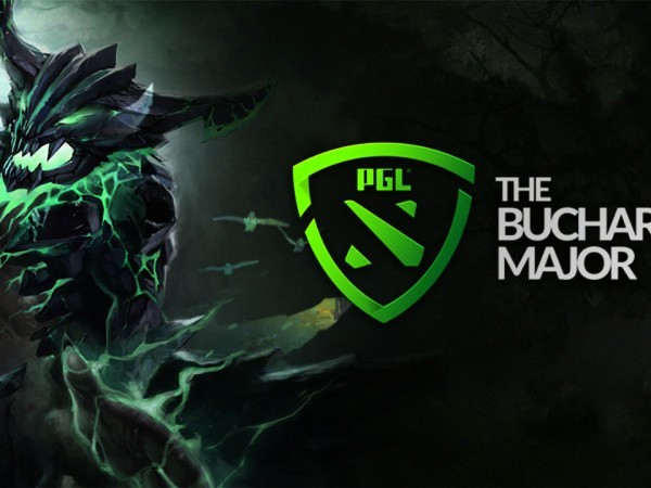 [Dota 2] The Bucharest Major 2018 [Репортаж]