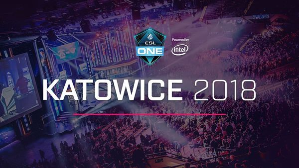 [Dota 2] ViCi Gaming посетят ESL One Katowice 2018