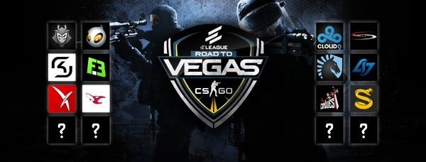 ELEAGUE Road to Vegas — Lounge Gaming победители