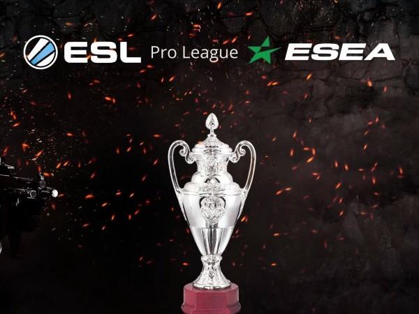 Известны участники ESL ESEA Pro League Season 3