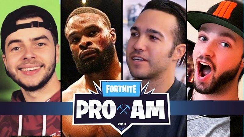 На E3 разыграют 3 миллиона $ по Fortnite