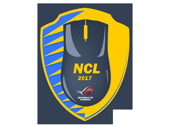 NCL — 4 ноября (суббота) состоятся первые игры! Не пропусти!