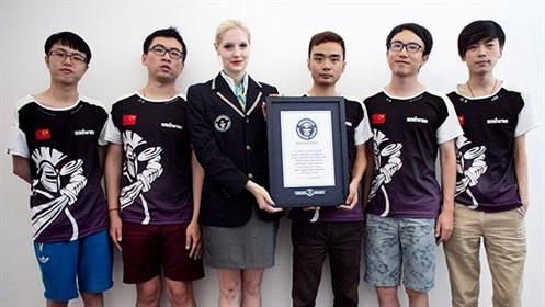 Newbee прощаются с составом по League of Legends