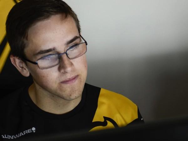 Pimp становится игроком SK-Gaming