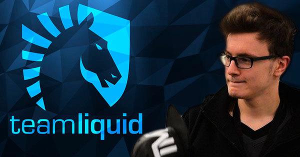 Team Liquid приглашены на Galaxy Battles II